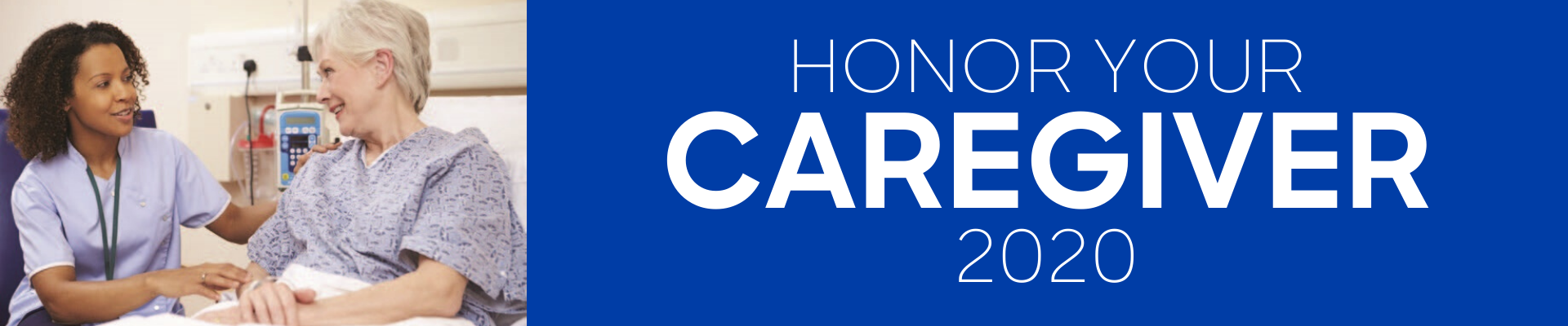 Honor Your Caregiver
