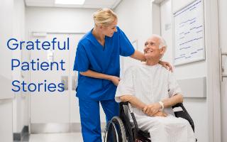 Grateful Patient Stories